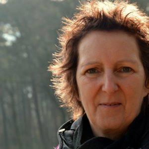 Ingrid van der Beele